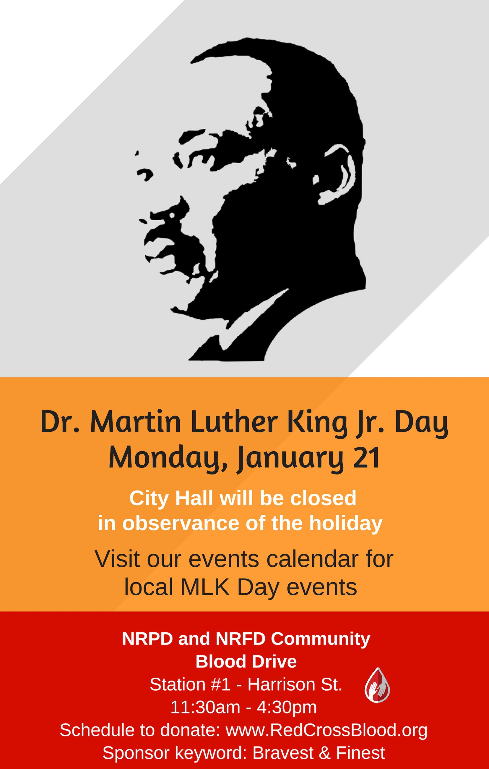 MLK Graphic for Website