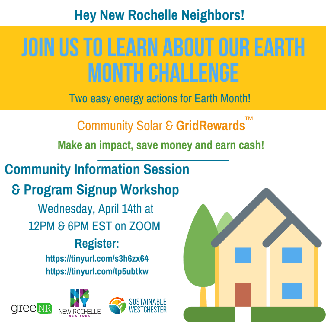 New Rochelle Community Session
