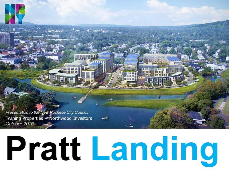 Pratt Landing - City Council Presentation_10.19.2016