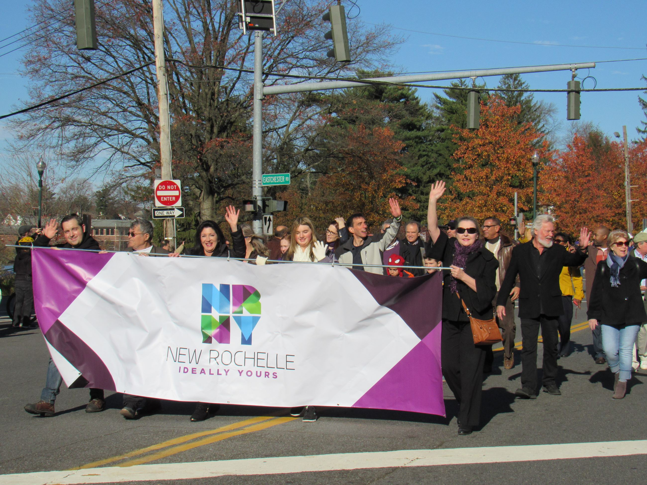 2015 Valenti-New Rochelle Thanksgiving Parade